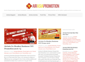 airasiapromotion.org