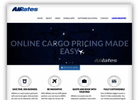 airates.com