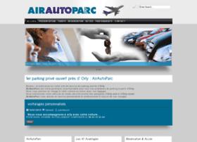 airautoparc.fr