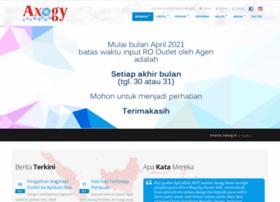 airaxogy.com