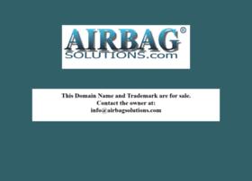 airbagsolutions.com