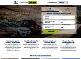 airbaltic.parkcloud.com