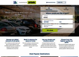 airbaltic.parkvia.com