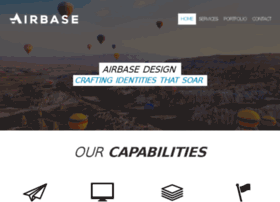 airbasedesign.com