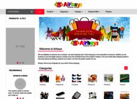 airbays.com