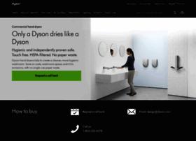 airblade.dyson.com