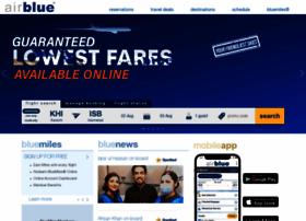 airblue.com