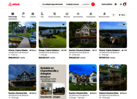 airbnb.cl