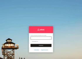 airbnb.onelogin.com