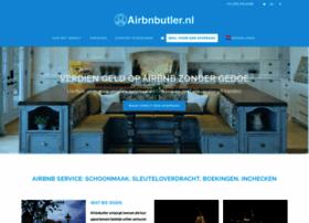 airbnbutler.nl