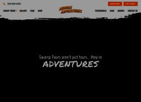 airboatadventures.com