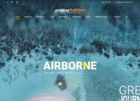 airborneholidays.com