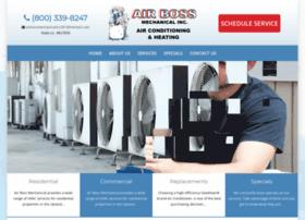 airbossmechanical.com