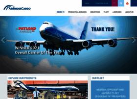 airbridgecargo.com