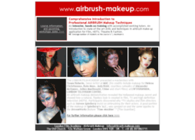airbrush-makeup.com