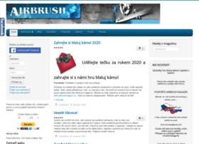 airbrushmagazin.cz