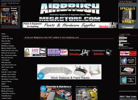 airbrushmegastore.com
