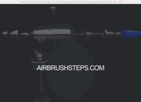 airbrushsteps.com