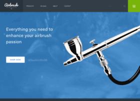 airbrushwarehouse.com.au