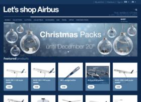 airbus-shop.com