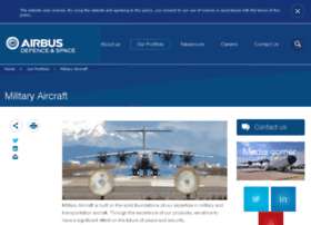 airbusmilitary.com