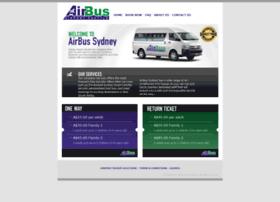 airbussydney.com.au