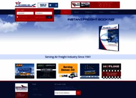 aircargocommunities.com