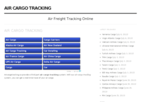 aircargotracking.co