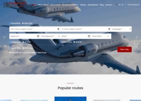 aircharter-croatia.com