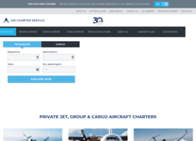 aircharter.co.uk