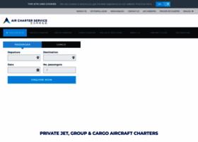 aircharter.com.hk