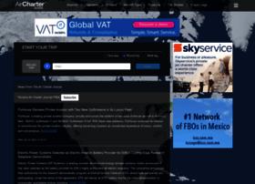 aircharterguide.com