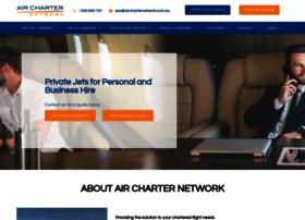 aircharternetwork.com.au