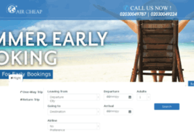 aircheap.co.uk