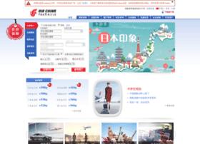 airchina.com.cn