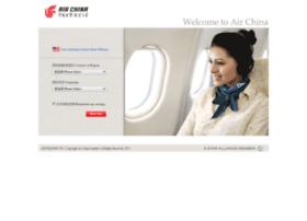 airchina.com