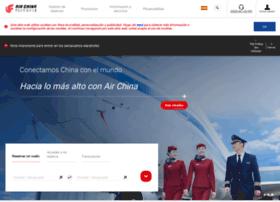 airchina.es