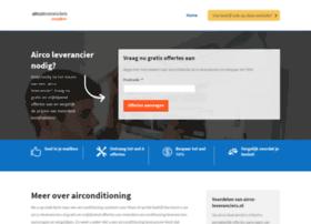 airco-leveranciers.nl