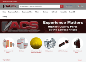 aircompressorservices.com
