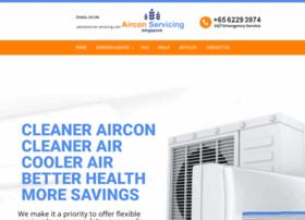 aircon-servicing.com