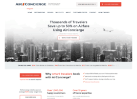 airconcierge.com