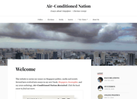 airconditionednation.com