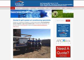 airconditionerinstallationbrisbane.com.au