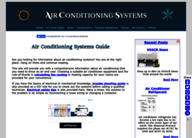 airconditioning-systems.com