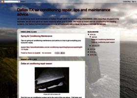 airconditioningrepairplano.blogspot.com