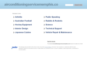 airconditioningservicememphis.com