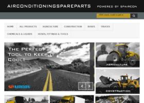 airconditioningspareparts.com