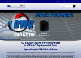 airconditionparts.com