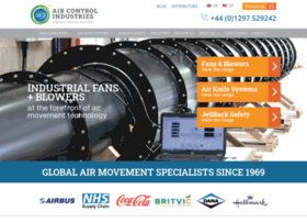 aircontrolindustries.com