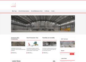 aircraft-docks.com